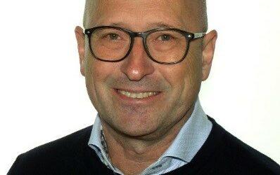 New CEO at Skaraverken